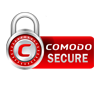 Comoda SSL Site Seal